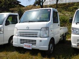マツダ スクラムトラック 660 エアコン付き