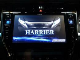 アルパインBIG-Xナビ装備です!!!『お好きな音楽を聞きながらのドライブも快適にお過ごしいただけます。』
