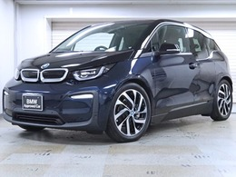 BMW i3 アトリエ レンジエクステンダー装備車 94Ah サーマルマネージメントP プラスP