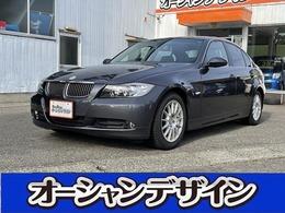 BMW 3シリーズ 323i 検2年 プッシュスタート HID アルミ