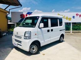 マツダ スクラム 660 PA ハイルーフ ナビTV・マニュアル5速・エアコン