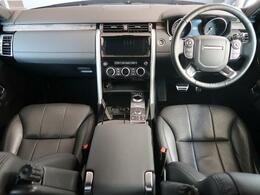 LAND ROVERのSUV『ディスカバリー』を認定中古車でご紹介!人気のディーゼルターボ!7人乗り・パノラミックルーフ・本革シート・シートヒーター&クーラー・パワーテールゲート