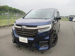 ホンダ ステップワゴン 1.5 スパーダ クールスピリット ホンダ センシング VXU-197SWi Bluetooth ドラレコ前後