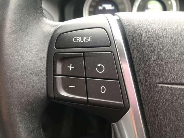 クルーズコントロールが付いておりますので高速でアクセルを踏まなくても一定のスピードで走行できます♪ドライバーの疲労軽減になります♪お仕事や遠出のお出かけの長距離移動の際に大変重宝しますね♪