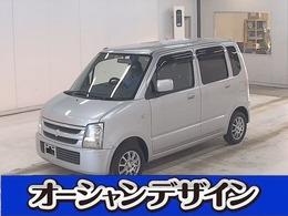 スズキ ワゴンR 660 FX 4WD 検2年