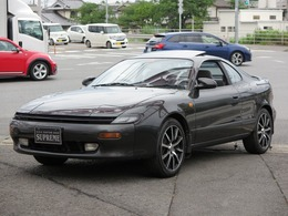 トヨタ セリカ 2.0 GT-R 4WS装着車 サンルーフ 社外17AW タイヤ4本新品
