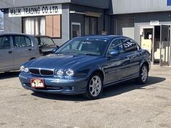 ジャガー Xタイプ の中古車 2.0 V6 茨城県坂東市 26.0万円