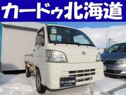 ダイハツ ハイゼットトラック 660 スペシャル 3方開 4WD 光触媒抗菌・ドラレコ