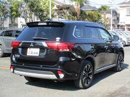 車体色「ブラックマイカ」 純正リアスポイラー リアワイパー 標準プライバシーガラス