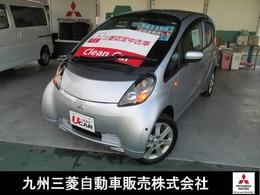 三菱 アイ 660 T HDDナビ・ETC・三菱認定中古車保証1年付