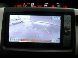 バックカメラカメラをを装備しておりますので車庫入れが不安な方でも後方確認が容易に行えます。