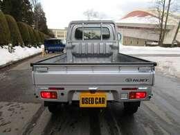 農繁期も大活躍の軽トラック入庫いたしました!