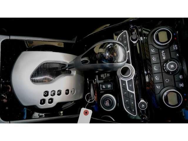 ルノー初のCVTトランスミッション採用、スムーズなシフトチェンジと燃費の向上