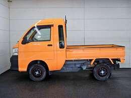 車両総重量1260kg 最大積載量350kg