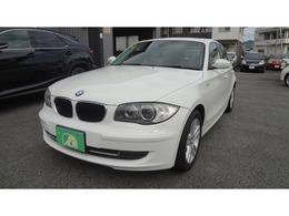 BMW 1シリーズ 120i サンルーフ・ナビ・フルセグTV・ETC