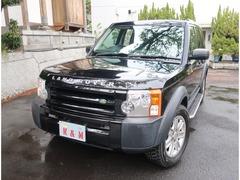 ランドローバー ディスカバリー3 の中古車 G4チャレンジ 4WD 東京都品川区 178.0万円