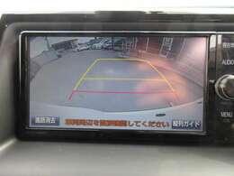 純正SDナビ付き♪ ガイド線付バックカメラで駐車も安心ですね♪ 広角のカメラが採用されており、初心者の方でも安心して操作することができます♪