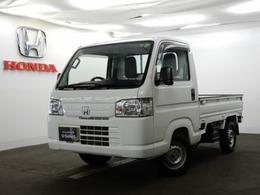 ホンダ アクティトラック 660 アタック 4WD AM FMラジオ