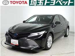 トヨタ カムリ 2.5 G メモリーナビ・ETC・フルセグ・ワンオナ