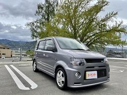 三菱 eKスポーツ 660 R ターボ HID ナビ TV Bカメラ ROARエアロ