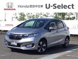 ホンダ フィット 1.5 ハイブリッド F 特別仕様車Comfort Edition 元当社試乗車