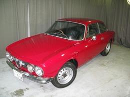 アルファ ロメオ 1750 GTV 1750 GTV 1968年式