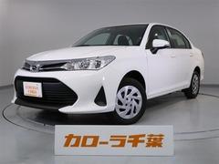 トヨタ カローラアクシオ の中古車 1.5 EX 4WD 千葉県茂原市 125.0万円