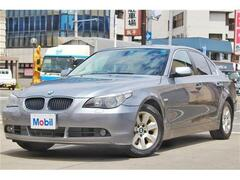BMW 5シリーズ の中古車 525i ハイラインパッケージ 大阪府東大阪市 29.0万円