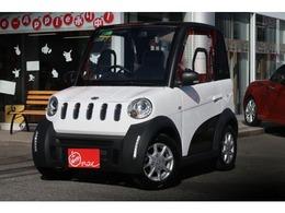 輸入車その他 e-Apple 超小型電気自動車 e-Apple EV