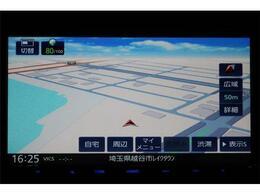 【トヨタセーフティーセンス・P・LEDヘッドライト・スマートキー・純正アルミホイール】社外メモリーナビ バックカメラ Bluetooth ETC