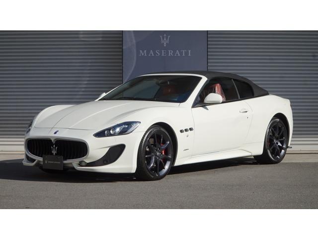 Maserati浜松へようこそ!!この度はMaserati浜松の認定中古車をご覧頂きまして、誠に有難う御座います。当社は浜松市の他に、神戸市(Maserati神戸)にもMaserati正規ディーラーを展開しております。