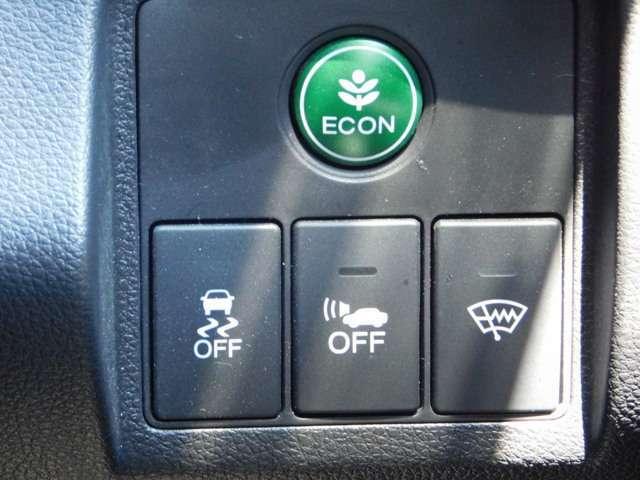 車載装備です!当店の展示車両は全車に全国のホンダ店にてお使い頂ける保証付きですので、ご購入後も安心です!ご希望の方には別途有料になりますが延長タイプもございます!