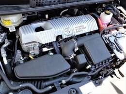 リッター26.2km(JC08モード カタログ値)の低燃費が魅力です☆