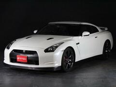 日産 GT-R の中古車 3.8 プレミアムエディション 4WD 愛知県清須市 428.0万円