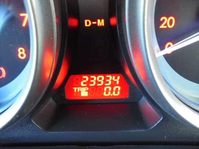 走行少ない2.4万キロです♪