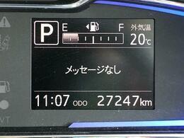 こちらのお車は走行約3万キロですが、こまめなメンテナンスで内外装共にキレイ☆まだまだ現役で走れるお得な1台です(^^ゞ