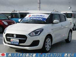 スズキ スイフト 1.2 ハイブリッド MG 新車保証/サポカー/試乗車アップ車