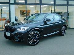 BMW X4 M の中古車 コンペティション 4WD 東京都町田市 978.0万円