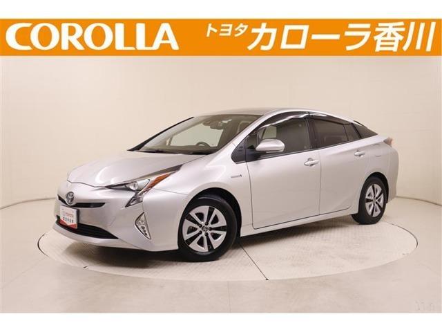 トヨタがU-Car選びを変える。選ぶならトヨタの安心U-Car!