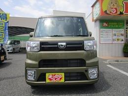 ダイハツ ウェイク 660 L スペシャルリミテッド SAIII 届出済未使用車 自動スライドドア