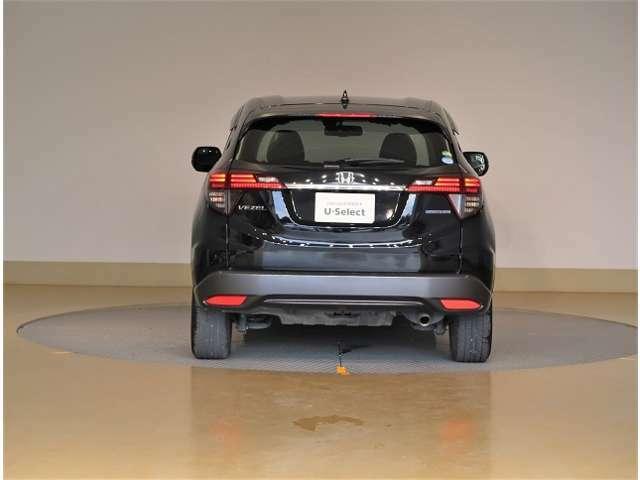 安心快適な運転や事故回避を支援する先進のHonda センシング付き♪