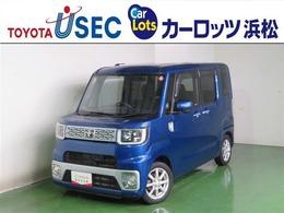 トヨタ ピクシスメガ 660 X SA 純正ナビ バックモニター ETC スマアシ