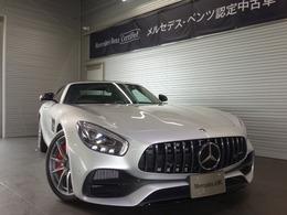 メルセデスAMG GT Sロードスター AMG GT S ロードスター AMGパフォーマンスシートPフルレザーP