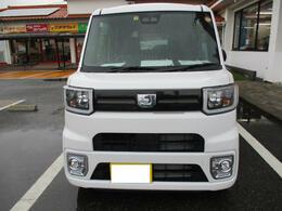 県内最大級の登録済み軽未使用車専門店です!
