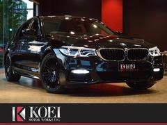 BMW 5シリーズ の中古車 530i Mスポーツ 大阪府大阪市西成区 348.0万円