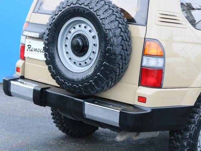 FLEXでは、自動更新型の保証付き!安心してお乗り頂く為の保証であなたのカーライフをサポート致します!