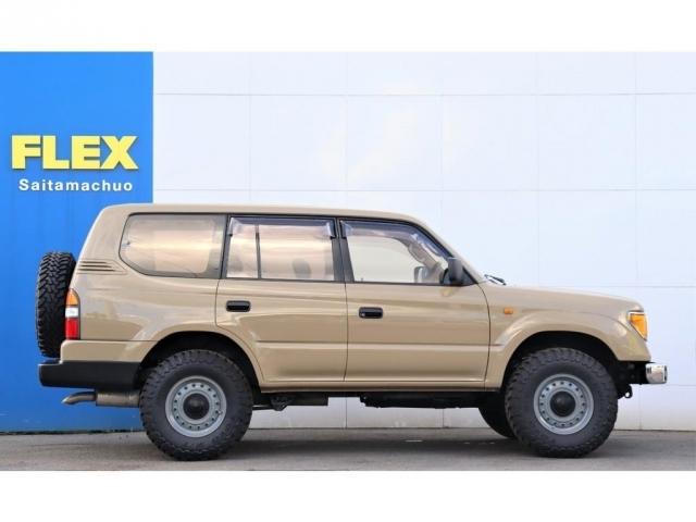 ※このお車はディーゼル車です。排ガス規制地域の方は別途費用が掛かります。お気軽にご相談ください。