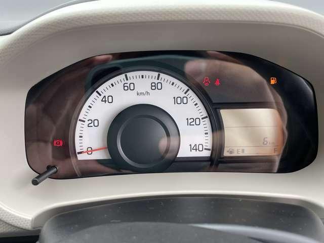 ☆走行距離は6km 新車の香りです。
