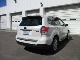 VDC(横滑り防止装置)も装備されております、横滑りなど車の不安定な挙動抑え、ドライバーをアシストしてくれます。