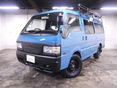 マツダ ボンゴブローニイバン の中古車 2.0 GL 低床 ディーゼルターボ 4WD 北海道札幌市東区 238.0万円